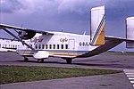 G-BJLK Short 330 Gill air CVT 09-04-88 (42406128080).jpg