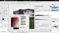 GIMP 2.8 eu fedora.png