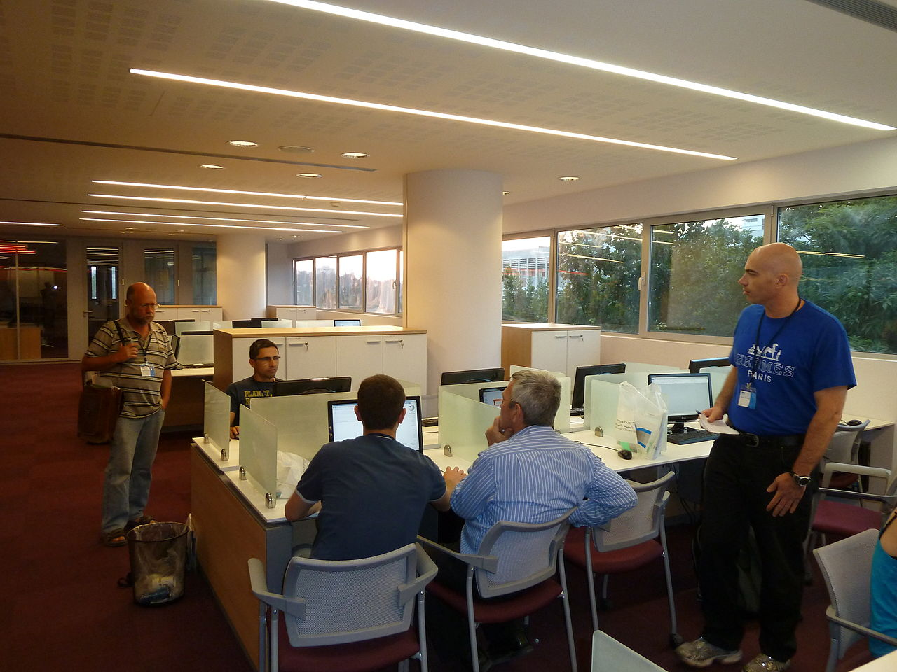 File:GLAM National Library Of Israel Editing Marathon