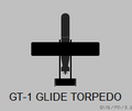 GT-1 glide torpedo silhouette.png