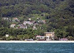 Абхазия  Wikipedia