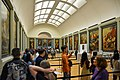 Galerie Médicis, Louvre Museum, Paris 25 September 2019 01.jpg