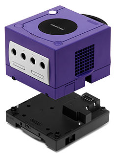 Game Boy Player Nintendo GameCube accessory