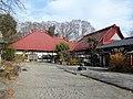 Ganjoji Temple Nirasaki city.JPG