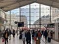 Gare Nord Intérieur Paris 4.jpg