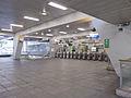 Gare RER de Fontenay-sous-Bois - 2012-06-26 - IMG 2777.jpg