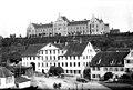 Gasthof zum König, Psychiatrische Klinik (Gebr. Metz 1901).jpg