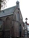 foto van Gasthuiskerk