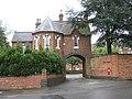 Gatehouse, St Pauls Convent - geograph.org.uk - 1244738.jpg