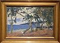 Gauguin, Coastal Landscape from Martinique, 1887, Ny Carlsberg Glyptotek, Copenhagen (36251675472).jpg