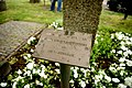 Gedenkmonument 'Feniks' voor oorlogslachtoffers van Hilvarenbeek 05.JPG