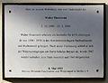 Gedenktafel Florastr 26 (Panko) Walter Husemann.jpg
