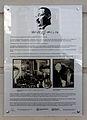 Gedenktafel Große Hamburger Str 31 (Mitte) Martin Luther King.jpg