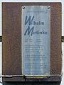 Gedenktafel Pfarrstr 92 Wilhelm Martinke.JPG