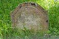 Gelnhausen Jüdischer Friedhof 90382.JPG