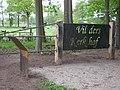 Gemeentelijk monument en oud begraafplaats Vilderskerkhof in Stoutenburg, gemeente Leusden.jpg