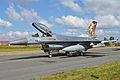 General Dynamics F-16AM J-002 (11719182754).jpg