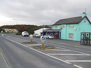 Bridgend (Donegal)