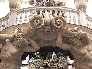 Palazzi dei Rolli - Image: Genova DSCF7410