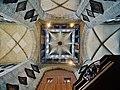 Gent Sint Niklaaskerk Innen Vierungsturm 1.jpg
