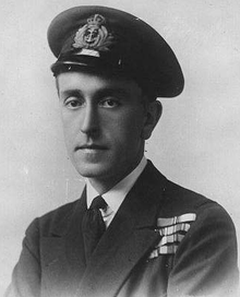 George Mountbatten