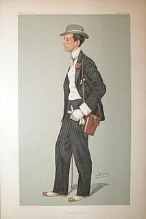 George Lambton British horse trainer
