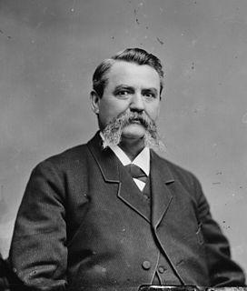 George M. Chilcott American politician