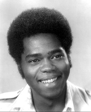 Georg Stanford Brown - Image: George Stanford Brown 1972
