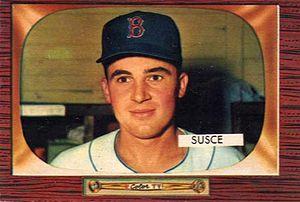George Susce (pitcher) - Image: George Susce Jr