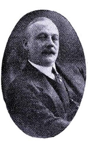 Georges Doeuillet - Portrait of Georges Doeuillet