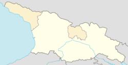 Tbilisi თბილისი (Turkmenistan )