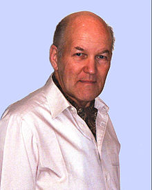 Gerald A. Wingrove MBE by G Wingrove.jpg