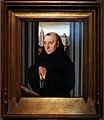 Gerard david (cerchia), ritratto di un monaco, 1500-10 ca.jpg