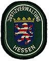 Germany - Hessen Justizverwaltung (Justice Administration)(Court Officer)(obsolete) (5417072134).jpg