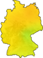 Germany Temp 20060531.png