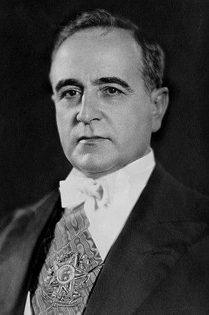 Getúlio Vargas - Vargas in 1930