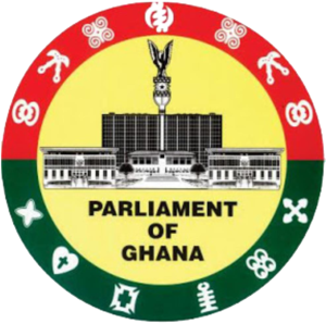 Data Protection Act, 2012 - Image: Ghana Parliament Emblem