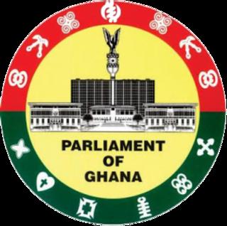 Parliament of Ghana Parliament in Ghana since 1950