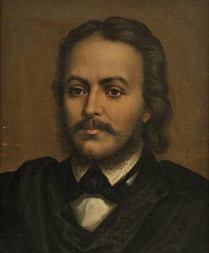 Gheorghe Lazăr - Gheorghe Lazăr