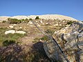 Giant rocks rolled down hill - panoramio.jpg