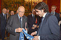 Giorgio Napolitano meets EUI Researchers (12789076345).jpg