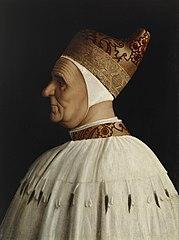 Doge Giovanni Mocenigo