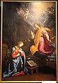Giovanni bilivert, annunciazione da s. francesco a prato, 1630 01.jpg