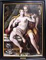 Giovanni stradano, vanità, moderazione e morte, 1569, 01.JPG