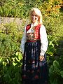Girl from Asker in bunad.jpg