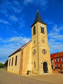 Givrycourt l'église de l'Assomption-de-la-Bienheureuse-Vierge-Marie.JPG