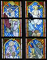 Glass paintings in the Church of Holy Spirit in Tallinn.jpg