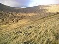 Gleann a' Chlachain - geograph.org.uk - 262677.jpg