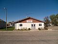 Glenfield Community Center - Glenfield, North Dakota 10-14-2008.jpg