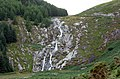 Glenmacnass waterfall from the south - geograph.org.uk - 64540.jpg